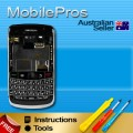 BlackBerry Bold 9700 Housing [Black]