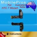 HTC 7 Mozart charging port with flex cable