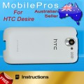 HTC Desire G7 back cover [white]