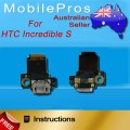 HTC Incredible S G11 charging port with flex cable
