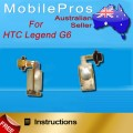 HTC Legend G6 A6363 Power button cable