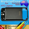 HTC Legend G6 A6363 Housing [Black]