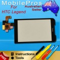 HTC Legend G6 A6363 Touch screen
