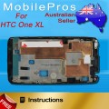 HTC One XL LCD Socket Frame