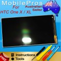 HTC One X LCD [Sharp Version]
