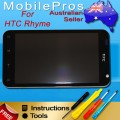 HTC Rhyme LCD and Touch screen assembly