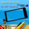 HTC Velocity 4G Touch Screen [Black]