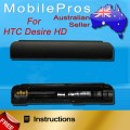HTC Desire HD Battery Cover