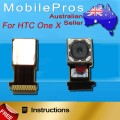 HTC One X / One XL rear camera with cable