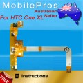HTC One XL Bottom Keypad Cable