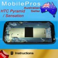 HTC Sensation G14 LCD Socket Frame