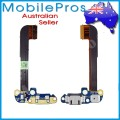 HTC One M7 Charging Port Flex Cable with Microphone