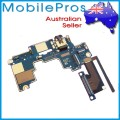 HTC One M7 801e main flex cable with handsfree port