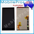 HTC One Mini LCD and touch screen assembly [Black]