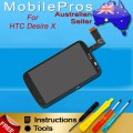 HTC Desire X LCD and touch screen assembly