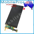 Huawei Ascend P6 LCD and Touch Screen Assembly [Black]