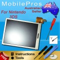 Nintendo 3DS display LCD screen lower