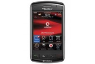 Blackberry Storm 9500 Parts