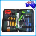 Tools Pack including 18 Different Tools