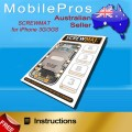 Genuine SCREWMAT for iPhone 3G/3GS