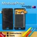 Samsung Galaxy S2 i9100 LCD and touch screen assembly [Black]