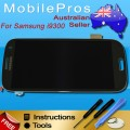 Samsung Galaxy S3 i9300 LCD and touch screen assembly [Grey]