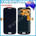 Samsung Galaxy S4 Mini i9190 i9195 i9195T 9197 LCD and touch screen assembly [Black]