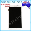 Samsung Galaxy Mega i9205 LCD and touch screen assembly [White]