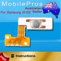Samsung Galaxy S2 i9100 power button flex cable