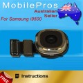 Samsung Galaxy S4 i9505 rear big camera