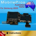 Samsung Galaxy S4 i9500 sim card reader flex cable *NOT FIT i9505*
