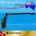 Samsung Galaxy S4 i9500 Charging Port Flex Cable *NOT FIT i9505*
