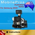 Samsung Galaxy S4 i9500 Handsfree Port Flex Cable