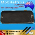 Samsung Galaxy S4 i9500 LCD and Touch Screen Assembly with Frame [Black] *NOT FIT i9505*