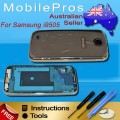 Samsung Galaxy S4 i9505 Full Housing [Black]