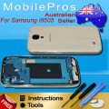 Samsung Galaxy S4 i9505 Full Housing [White]