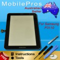 Samsung Galaxy Tab 2 7.0 P3100 Touch Screen [Black]