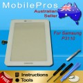 Samsung Galaxy Tab 2 7.0 P3100 Touch Screen [White]