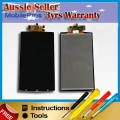 Sony Ericsson Xperia Arc X12 LCD and touch screen assembly