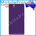 Sony Xperia Z L36h Back Cover [Purple]