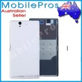 Sony Xperia Z L36h Back Cover [White]
