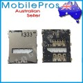Sony Xperia Z L36h Sim Card Reader