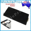 Sony Xperia Z Ultra LCD and touch screen assembly with frame [Black]