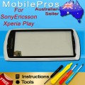 Sony Ericsson Xperia Play R800 touch screen [White]