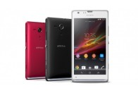 Sony Xperia SP Parts