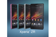 Sony Xperia ZR C5503 Parts