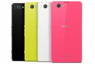 Sony Xperia Z1 Compact Parts