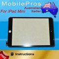 iPad Mini Touch Screen [Black] [Need Soldering] [High Quality]