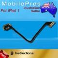 iPad 1 display LCD flex cable