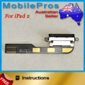 iPad 2 Charging Port Flex Cable